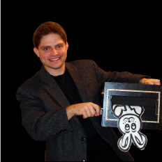 Ohio's Own Comedy Magician and Hypnotist MIchael Oddo